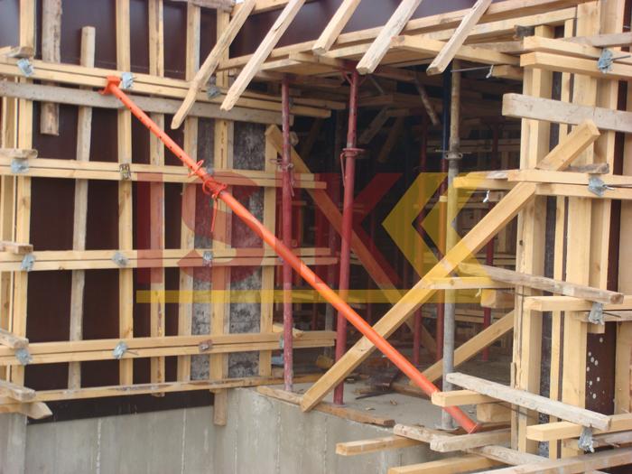 Endonezya Malı Plywood