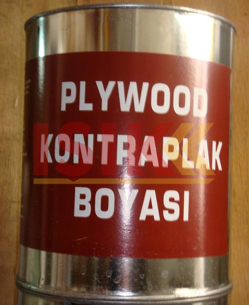 Plywood Kenar Boyası